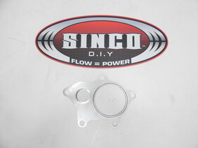 T3/T4 Turbo Outlet Gasket