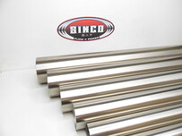 Stainless Steel Tube = 500mm