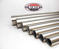 Stainless Steel Tube = 1 Metre