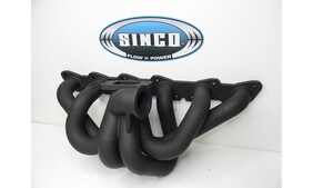 RB26 Single Scroll - ABS - Turbo Manifold