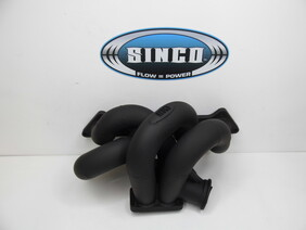 Evo 1-3 T3 Twin Scroll - Turbo Manifold