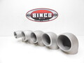 Cast Aluminium Elbows