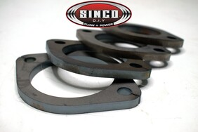 Exhaust Flanges & Exhaust Flange Kits